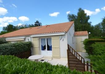 Vente Maison 3 pièces 28m² Les Mathes (17570) - photo