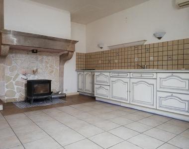 Vente Maison 6 pièces 206m² Vouxey (88170) - photo