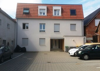 Location Appartement 3 pièces 72m² Mommenheim (67670) - photo