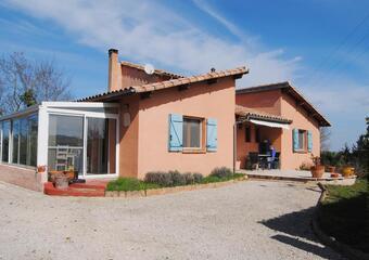 Sale House 4 rooms 120m² L'ISLE EN DODON - photo
