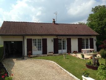 Vente Maison 3 pièces 65m² Châtillon-sur-Loire (45360) - photo