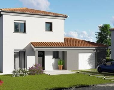 Vente Maison 4 pièces 85m² Saint-Georges-Haute-Ville (42610) - photo