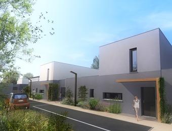 Vente Maison 2 pièces 55m² Montélimar (26200) - photo