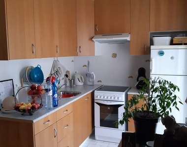 Renting Apartment 2 rooms 46m² Rambouillet (78120) - photo