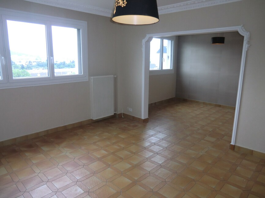 Vente Appartement 4 pièces 75m² Échirolles (38130) - photo