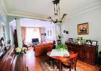 Vente Maison 6 pièces 184m² Annœullin (59112) - photo