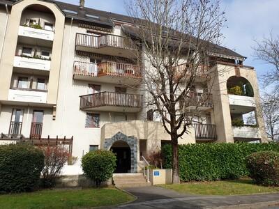 Vente Appartement 2 pièces 51m² Pau (64000) - Photo 1