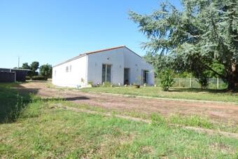 Vente Maison 4 pièces 102m² Chaillevette (17890) - photo
