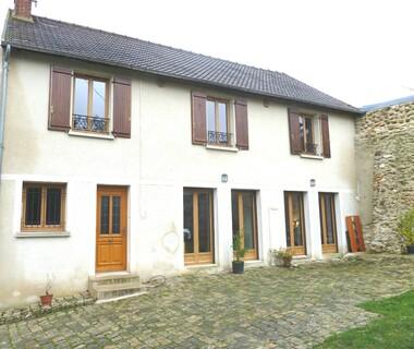 Vente Maison 135m² Saint-Mard (77230) - photo