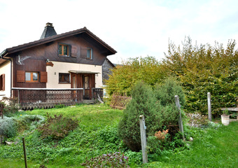 Vente Maison 2 pièces 60m² Villard (74420) - Photo 1