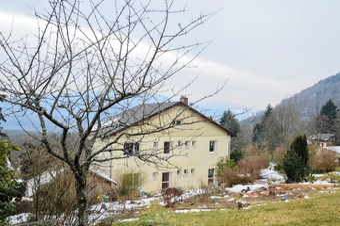 Vente Maison 8 pièces 180m² La Vancelle (67730) - Photo 1