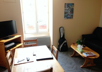 Location Appartement 3 pièces 45m² Saint-Jean-en-Royans (26190) - photo