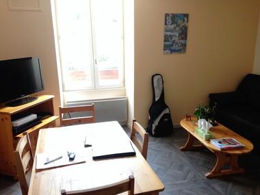 Location Appartement 3 pièces 45m² Saint-Jean-en-Royans (26190) - photo