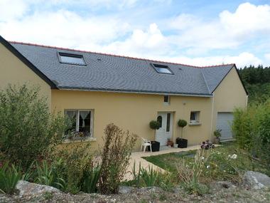 Vente Maison 120m² 44260 Savenay - photo