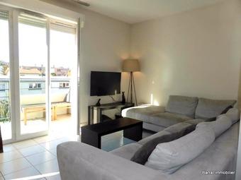 Vente Appartement 3 pièces 63m² Gières (38610)