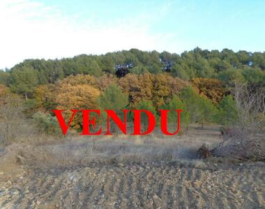 Vente Terrain 466m² Lauris (84360) - photo
