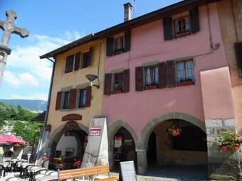 Location Appartement 2 pièces 33m² Alby-sur-Chéran (74540) - Photo 1