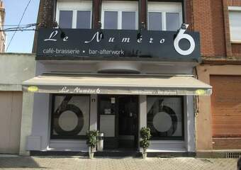 Vente Local commercial 123m² Billy-Montigny (62420) - photo