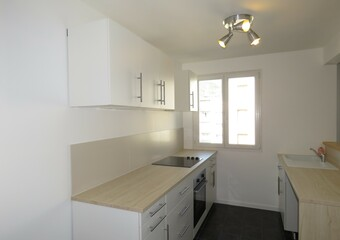Renting Apartment 3 rooms 57m² Seyssinet-Pariset (38170) - Photo 1