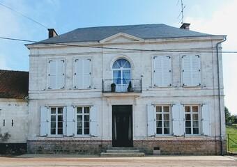 Vente Maison 7 pièces 175m² Haute-Avesnes (62144) - photo