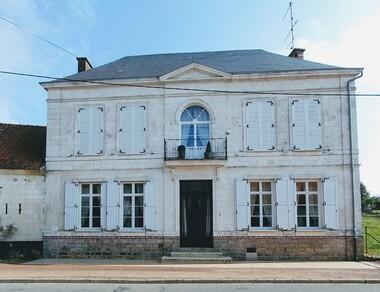 Vente Maison 7 pièces 175m² Arras (62000) - photo