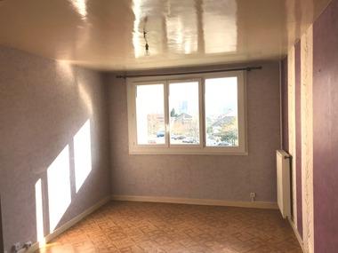 Vente Appartement 2 pièces 48m² SASSENAGE - photo