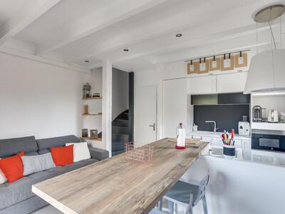 Vente Maison 3 pièces 31m² Capbreton (40130) - Photo 1