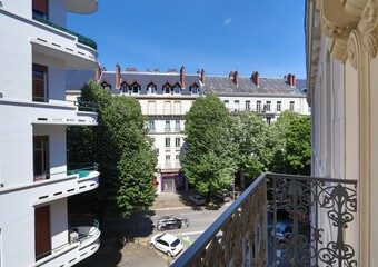 Vente Appartement 4 pièces 96m² Grenoble (38000) - photo