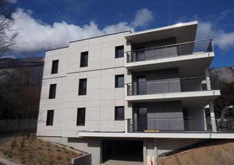 Vente Appartement 3 pièces 72m² Biviers (38330)