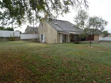 Vente Maison 7 pièces 127m² Bouée (44260) - photo