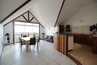 Location Appartement 4 pièces 115m² Cayenne (97300) - photo