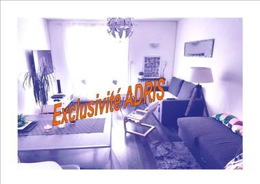 Sale Apartment 3 rooms 53m² Romans-sur-Isère (26100) - photo