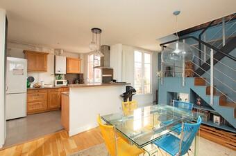Vente Appartement 5 pièces 108m² Bois-Colombes (92270) - Photo 1