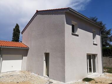 Vente Maison 5 pièces 107m² Villefranche-sur-Saône (69400) - photo