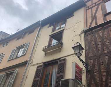 Renting Apartment 2 rooms 35m² Toulouse (31000) - photo