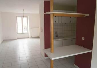 Location Appartement 3 pièces 68m² Neufchâteau (88300) - Photo 1