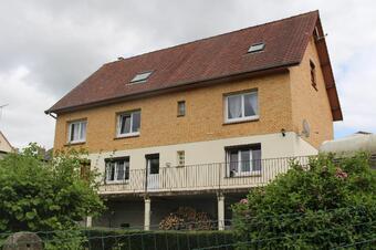 Vente Maison 11 pièces 223m² Montreuil (62170) - photo
