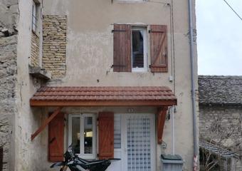 Location Maison 3 pièces 54m² Trept (38460) - Photo 1