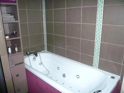 Location Appartement 6 pièces 270m² Dax (40100) - Photo 11