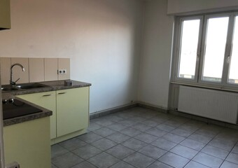 Location Appartement 3 pièces 55m² Brunstatt (68350) - photo