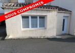 Vente Appartement 1 pièce 26m² Olonne-sur-Mer (85340) - Photo 1