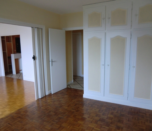 Location Appartement 3 pièces 75m² Grenoble (38100) - photo