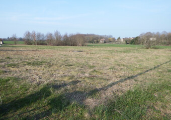 Vente Terrain 5 000m² 5 KM EGREVILLE - photo
