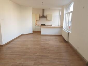 Vente Appartement 5 pièces 120m² DUNKERQUE - photo