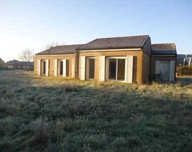 Vente Maison 6 pièces 120m² Gravelines (59820) - photo