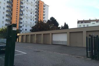 Vente Garage MULHOUSE - photo