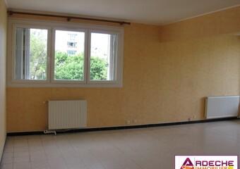 Location Appartement 3 pièces 68m² Privas (07000) - Photo 1