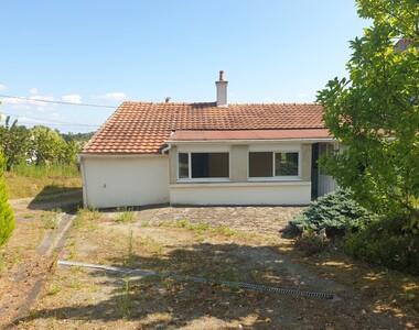 Vente Maison 5 pièces 96m² Rouans (44640) - photo