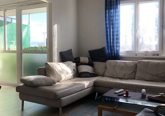 Vente Appartement 3 pièces 70m² Mulhouse (68200) - Photo 1