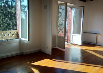 Renting Apartment 3 rooms 80m² Grenoble (38000) - Photo 1